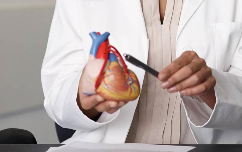 Uso de la Troponinas de alta sensibilidad en práctica clínica