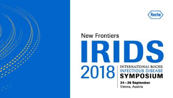IRIDS - 2018 International Roche Infectious Diseases Symposium