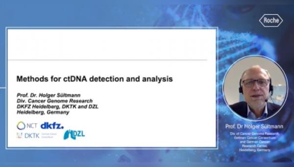 Las metodologías actuales detrás de la detección de ctDNA