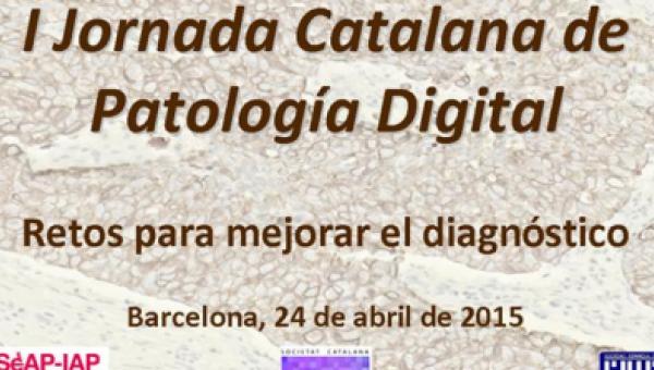 Jornada Patologia Digital ICS 2015