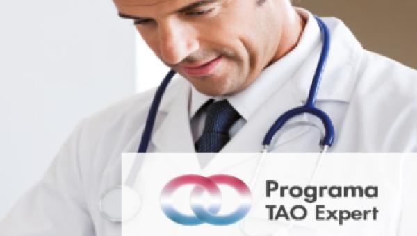 Programa TAO Expert (por Ed. Edikamed)