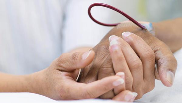 Hepatitis E en bancos de sangre.