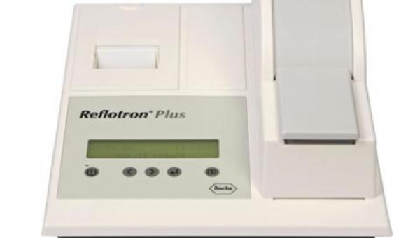 Sistema Reflotron Plus