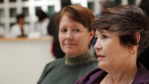 Triaje de mujeres VPH-positivas mediante citología con tinción dual p16/Ki67: resultados de un subestudio incluido en el estudio ATHENA