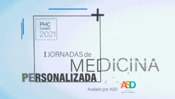 1ª Jornada de Medicina Personalizada